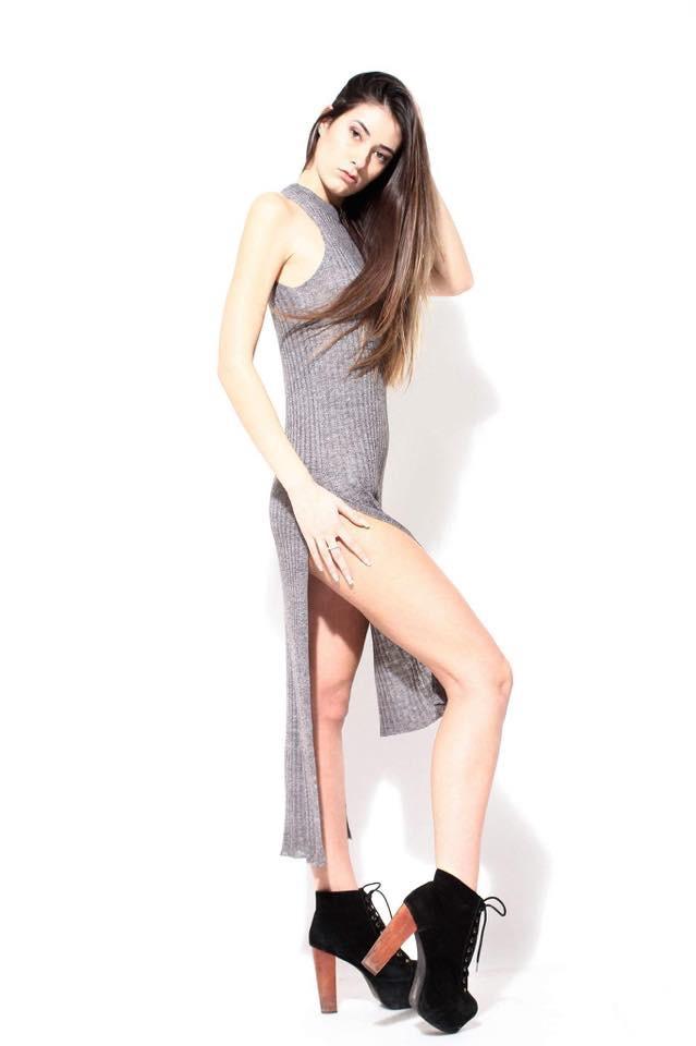 silvia-modella-milano