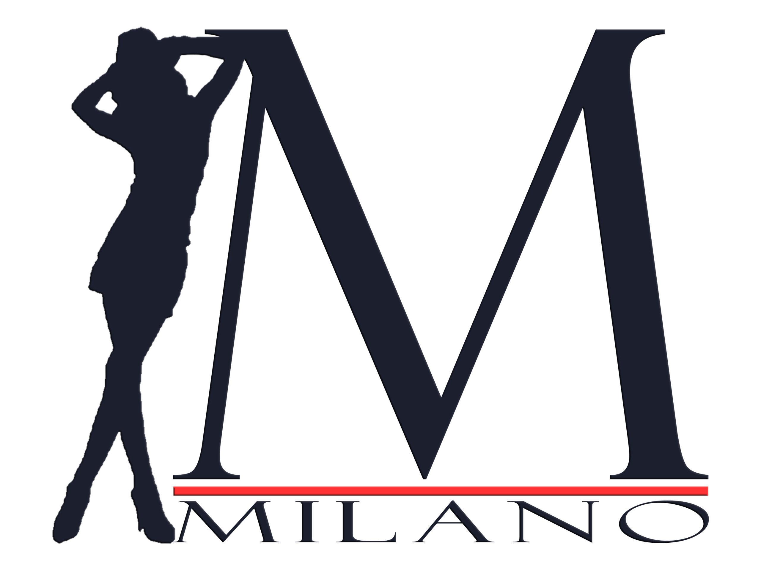 Homepage Modella Milano